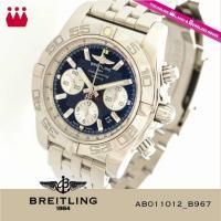 ■ 【ブランド】 BREITLING(ブライトリング) 【品目】 腕時計 【品番】 CHRONOMA...