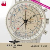 ■ 【ブランド】 BREITLING(ブライトリング) 【品目】 腕時計 【品番】 NAVITIME...