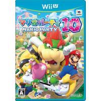 マリオパーティ10(5123104A) WiiU