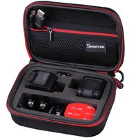 ・GoPro HERO5 Session、Hero4 Session対応のカメラ収納ケースです。 ・...