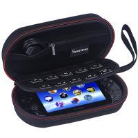 ・SONY PS Vita、PS Vita Slim用収納ケースです。 ・ゲーム機本体と基本的なアク...