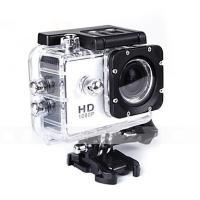 SJCAM SJ4000 アクションカメラ(白)