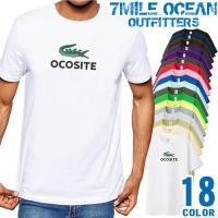 当店 人気ブランド 7MILE OCEAN からプリント 半袖 Tシャツが入荷! お洒落で伸びに強い...