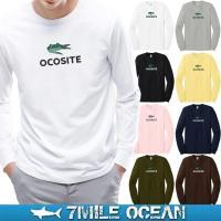 人気ブランド 7MILE OCEANから長袖 ロングTシャツ ロンTが入荷! 厚手で丈夫な6.6oz...