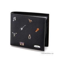 【ポールスミス 2つ折り財布】 サイズ(約):W10.5×H9.2×D2.0 cm 重さ:66g 生...