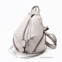 【レベッカミンコフ バッグ】 型番:HSP7GPBB25 PUTTY 素材:天然皮革/裏地:ナイロン...