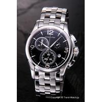 ハミルトン 腕時計 HAMILTON 時計 メンズ Jazzmaster Chronograph(ジ...