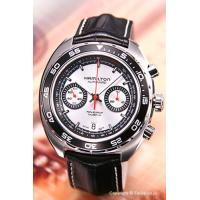 ハミルトン 腕時計 HAMILTON 時計 メンズ Pan Europ (パンユーロ) H35756...