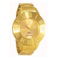 【アライブ アスレティックス 腕時計】 サイズ:メンズ ケースサイズ:直径50mm×厚さ11mm バ...