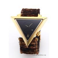 【アライブ アスレティックス 腕時計】 サイズ:メンズ ケースサイズ:縦45mm×横55mm×厚さ1...