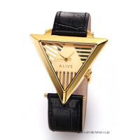 【アライブ アスレティックス 腕時計】 サイズ:ユニセックス(男女兼用サイズ) ケースサイズ:縦40...