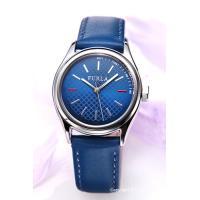【フルラ 腕時計】 サイズ:レディース ケースサイズ:直径35mm×厚さ6.5mm バンド素材(カラ...