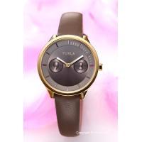 【フルラ 腕時計】 サイズ:レディース ケースサイズ:直径31mm×厚さ7.5mm バンド素材(カラ...