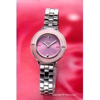 【フルラ 腕時計】 サイズ:レディース ケースサイズ:直径26mm×厚さ8mm バンド素材(カラー)...