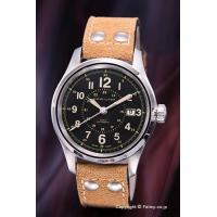 ハミルトン 腕時計 HAMILTON Khaki Field Auto 40mm (カーキフィールド...
