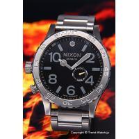 ニクソン 時計 NIXON THE 51-30 A057680 ・サイズ:メンズ ・ケースサイズ:直...