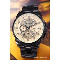 【ポリス 腕時計】 サイズ:メンズ ケースサイズ:縦55mm(ラグ部分含む)×横47mm×厚さ12m...