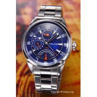 【ポリス 腕時計】 サイズ:メンズ ケースサイズ:縦48mm(ラグ部分含む)×横41mm×厚さ11....