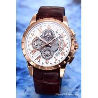 【サルバトーレマーラ腕時計】 サイズ:メンズ ケースサイズ:直径43mm×厚さ11.5mm バンド素...