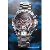 【サルバトーレマーラ腕時計】 サイズ:メンズ ケースサイズ:直径40mm×厚さ13.5mm バンド素...