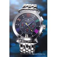【サルバトーレマーラ腕時計】 サイズ:メンズ ケースサイズ:直径45mm×厚さ13.0mm バンド素...