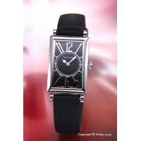 【ティファニー腕時計】 サイズ:レディース ケースサイズ:縦28mm×横19mm×厚さ5.5mm バ...