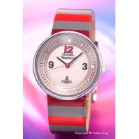 【ヴィヴィアンウエストウッド 腕時計】 サイズ:ユニセックス(男女兼用サイズ) ケースサイズ:直径3...