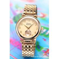 【ヴィヴィアンウエストウッド 腕時計】 サイズ:レディース ケースサイズ:直径32mm×厚さ8mm ...