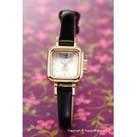 ズッカ Zuuca カバン・ド・ズッカ 腕時計 ・サイズ:レディース ・サイズ:縦17.0mm×横1...