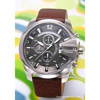 DIESEL DZ4290 ディーゼル 腕時計 サイズ:メンズ ケースサイズ:縦59mm×横51mm...