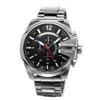 DIESEL DZ4308 ディーゼル 腕時計 サイズ:メンズ ケースサイズ:縦59mm×横51mm...