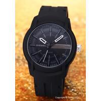 【ディーゼル 腕時計】 サイズ:メンズ ケースサイズ:直径44mm×厚さ12mm バンド素材(カラー...