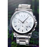 アルマーニ エクスチェンジ AX2058 Armani Exchange 腕時計 Outer Ban...