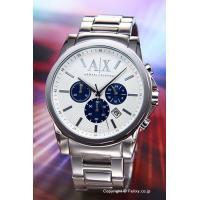 【アルマーニ エクスチェンジ腕時計】 サイズ:メンズ ケースサイズ:直径42mm×厚さ11.5mm ...