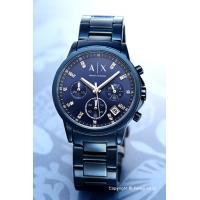 【アルマーニ エクスチェンジ腕時計】 サイズ:レディス ケースサイズ:直径36mm×厚さ10.0mm...