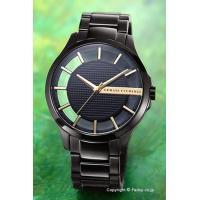 【アルマーニ エクスチェンジ腕時計】 サイズ:メンズ ケースサイズ:直径46mm×厚さ11.5mm ...