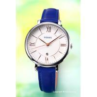【フォッシル腕時計】 サイズ:レディース ケースサイズ:直径36mm×厚さ7mm バンド素材(カラー...