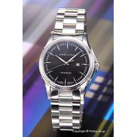 ハミルトン 腕時計 Jazzmaster Viewmatic (ジャズマスター ビューマチック) ブ...