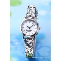 【ケイトスペード 腕時計】 サイズ:レディース ケースサイズ:直径20.0mm×厚さ6.0mm バン...