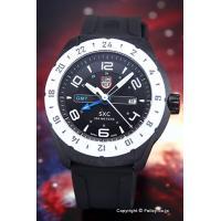 【ルミノックス腕時計】 サイズ:メンズ ケースサイズ:直径45.5mm×厚さ15mm バンド素材(カ...