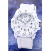 【ルミノックス腕時計】 サイズ:メンズ ケースサイズ:直径44mm×厚さ14mm バンド素材(カラー...
