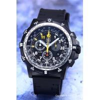 【ルミノックス腕時計】 サイズ:メンズ ケースサイズ:直径48mm×厚さ14mm バンド素材(カラー...