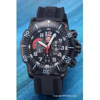 【ルミノックス 腕時計】 サイズ:メンズ ケースサイズ:直径45mm×厚さ13mm バンド素材(カラ...