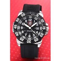 【ルミノックス腕時計】 サイズ:メンズ ケースサイズ:直径44mm×厚さ11.0mm バンド素材(カ...
