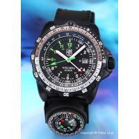 【ルミノックス腕時計】 サイズ:メンズ ケースサイズ:直径46mm×厚さ13.1mm バンド素材(カ...