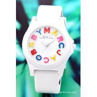 【マークジェイコブス 腕時計】 サイズ:ユニセックス(男女兼用サイズ) ケースサイズ:直径40mm×...