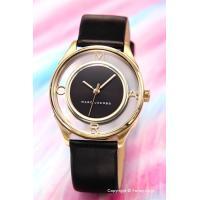 【マークジェイコブス 腕時計】 サイズ:レディース ケースサイズ:直径36.0mm×厚さ10.0mm...
