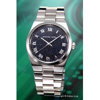 【マイケルコース腕時計】 サイズ:ユニセックス(男女兼用サイズ) ケースサイズ:直径39mm×厚さ9...