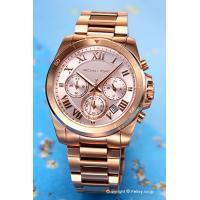 【マイケルコース腕時計】 サイズ:ユニセックス(男女兼用サイズ) ケースサイズ:直径40mm×厚さ1...