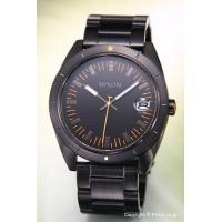 ニクソン 時計 NIXON Rover SS(ローバー SS) All Black/Orange (...